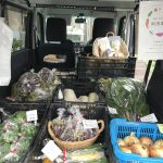 岐阜市で新鮮な「無農薬野菜」を購入できる場所と、質の良い鶏肉の「唐揚げ」が食べられる場所♪
