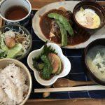岐阜の美味しいお店シリーズ * 「cafe zakka yulara ユララ」さん