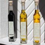 ホンモノの調味料について * 「酢」 正しいお酢の選び方、種類や製造方法、健康効果など。