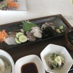 名古屋の美味しいお店シリーズ * 「Kitchen macha」さん、というか日間賀島レポ。