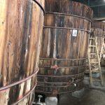 木桶で仕込む「たまり醤油」は岐阜にもあるんです! 岐阜市の老舗「たまりや 山川醸造」さんを見学させてもらいました。