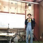 発酵デザイナー 小倉ヒラク さんと八丁味噌のコラボトークイベントへ!